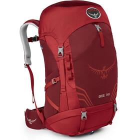 Osprey Ace 38 Junior Paprika Red